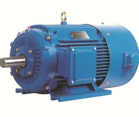 Variable Frequency Electric Motor Suppliers i Kina