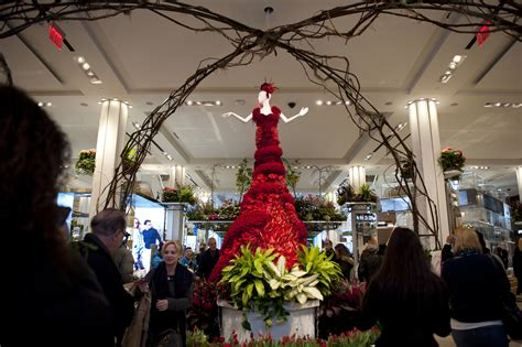 Macy's Flower Show   Things to do in New York