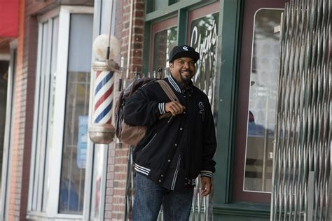 Ice Cube Talks About Returning To Barbershop: The Next Cut