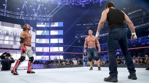 Page 5 - Ranking all the Eras in the history of WWE Smackdown