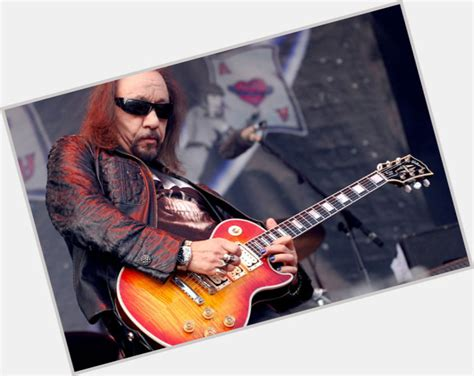 Ace Frehley | Official Site for Man Crush Monday #MCM