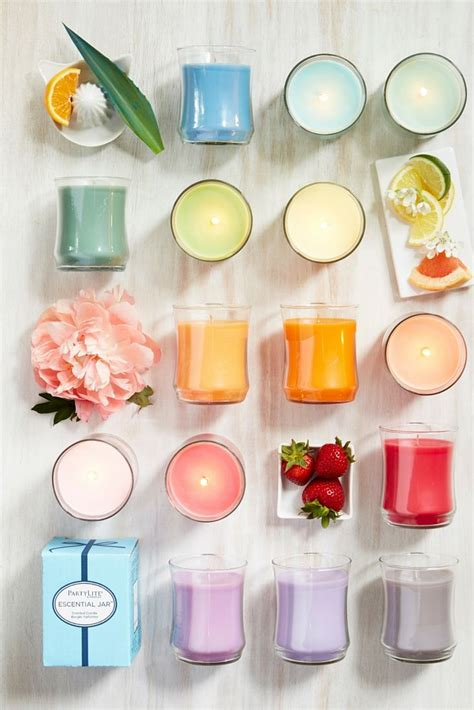 17 Best images about Winter Spring 2016 at PartyLite on