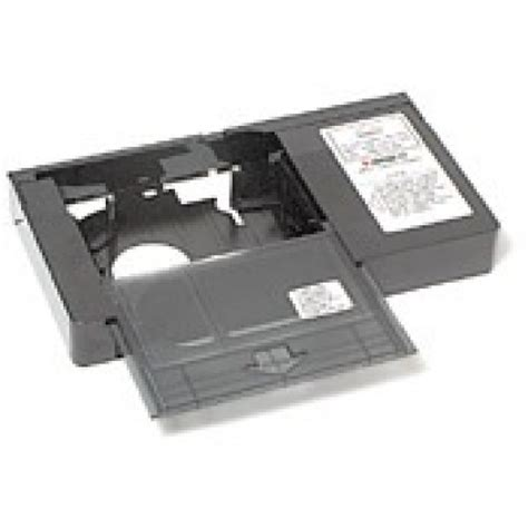 Ambico V 0730 - Video cassette adapter (VHS-C to VHS