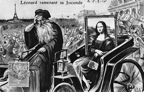 'Vanished Smile: The Mysterious Theft of Mona Lisa,' by R
