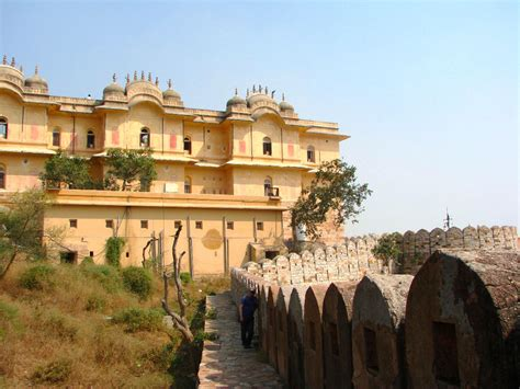Interesting Facts About Nahargarh Fort Jaipur