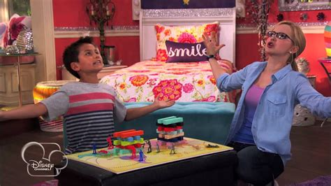 Liv And Maddie - Sleep-a-Rooney - YouTube