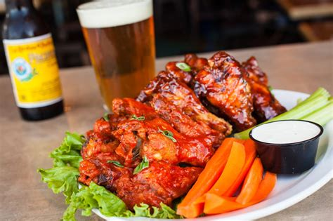 Best Chicken Wings in North County San Diego | Your North