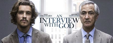 Watch An Interview with God free on Fmovies