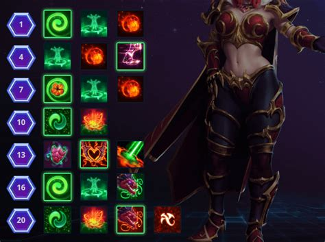 HotS | Alexstrasza, The Life Binder Guide | Boosting Factory