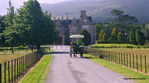 Killarney Holiday Cottages Muckross House & Traditional