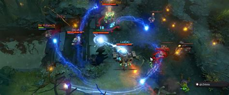 DOTA 2 Will Soon Require Competitors To Cough Up Their