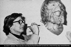 Jay Robinson | Planet of the Apes Wiki | FANDOM powered by