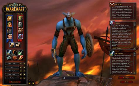 WoW: Classic gegen Warlords of Draenor - die Charakter