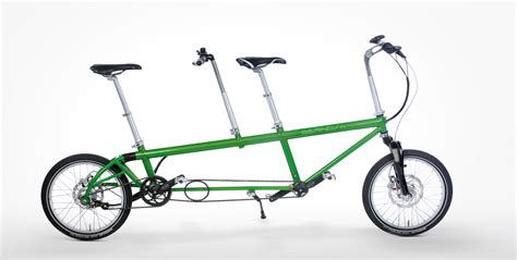Tandem « Bernds Bikes – Made in Germany