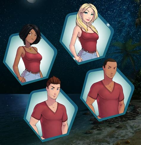 Your Character (Endless Summer) | Choices: Stories You