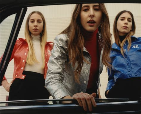 Haim share new track 'Little Of Your Love' - NME