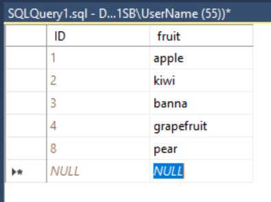 T-SQL – How to reset auto increment to next available number