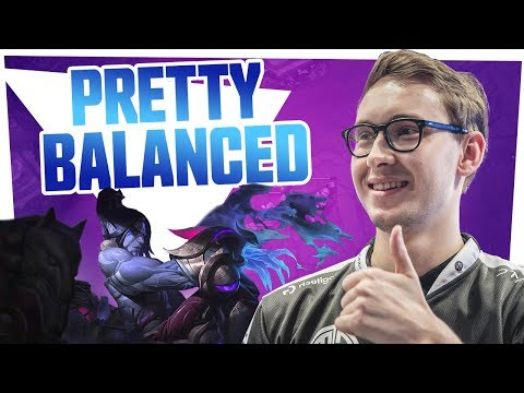 Bjergsen on YellOwStaR: 'He knows what direction we should