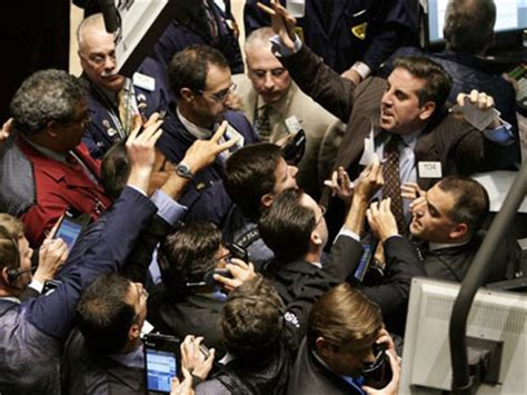 16 Of The Most Classic Trading Floor Pranks   Business Insider