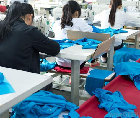 How Common Is Sweatshop Labor? (with pictures)
