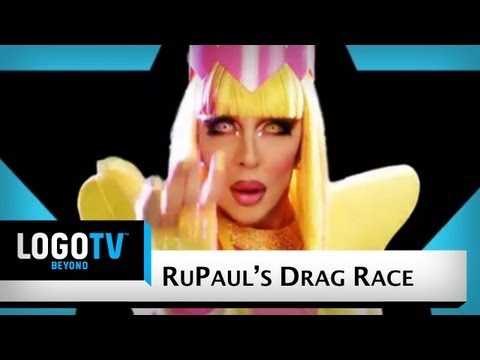 Why the Fashion World Is Obsessed With 'RuPaul's Drag Race