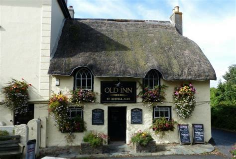 Cornwall's smuggling past - a look at six pubs at the