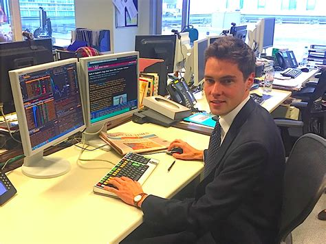 INSIDE CREDIT SUISSE: A day in the life of a 28-year-old