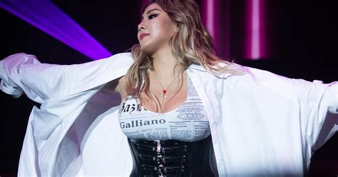 CL's Recent Weight Gain Was Due Moving to the United
