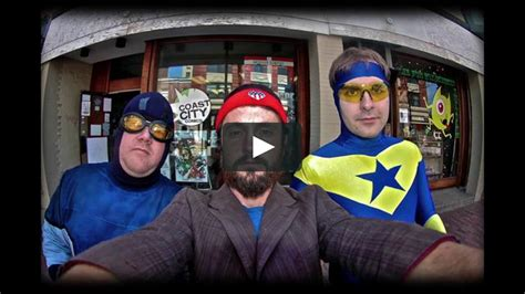 Hitchhiking Stop Motion (Long): 3000 Pics, 930 People (7