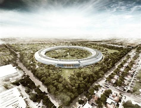 Third Gigantic Solar Roof in US - Apple Gets Visionary
