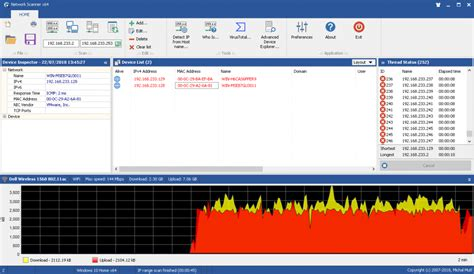 The top 20 free Network Monitoring and Analysis Tools for