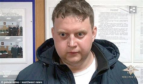 Blue Whale suicide 'game' ringleader is jailed in Russia