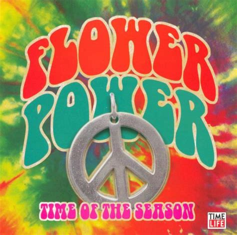Flower Power: Time of the Season [Time Life #1] - Various