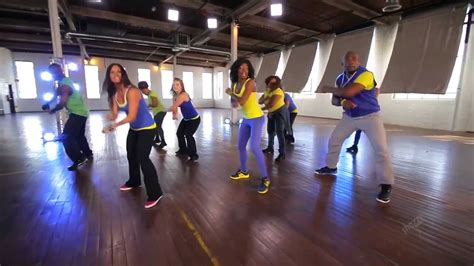 Introducing Shazzy Fitness - Clean Hip-Hop Dance Workout