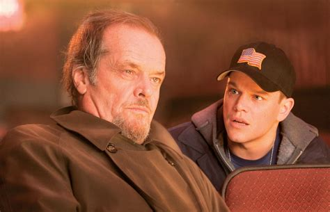 The Departed - HOME