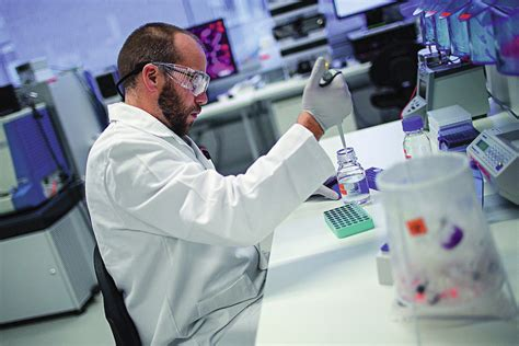 Nestle to house scientific discovery units in one