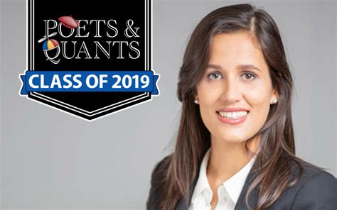 Poets&Quants | Meet The Imperial MBA Class Of 2019