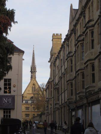 Carfax Tower (Oxford) - 2018 All You Need to Know (with