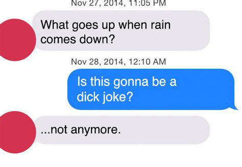 Can You Tell If These Tinder Messages Are Real Or Fake?