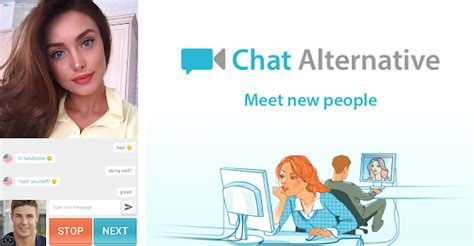 Chat Alternative — android app Apk Download latest android
