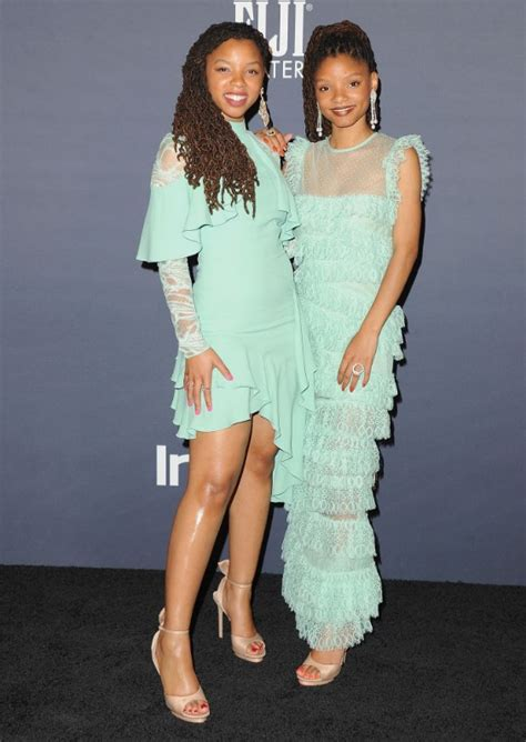 Autumn Style: Looks From the Third Annual InStyle Awards