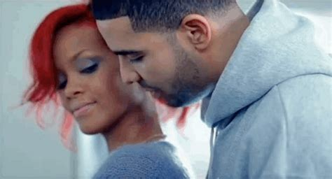 A Complete History Of Drake & Rihanna's On-And-Off-Again