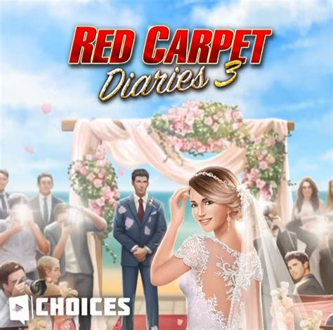 Red Carpet Diaries, Book 3 Choices | Choices: Stories You