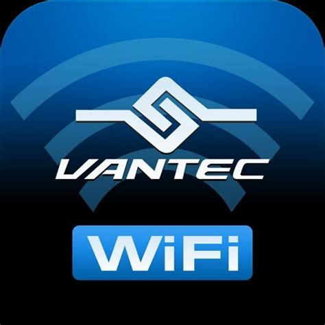 Vantec NST-260WS3-WH WiFi HDD Enclosure - White | Techbuy