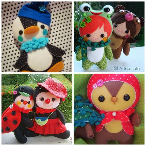 4 Plush Makers You Should Know About - whileshenaps