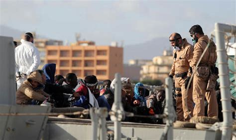 Illegal immigration to EU plummets by 60 percent | World