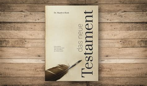 NTR 2020 Neues Testament Roth - famousWord