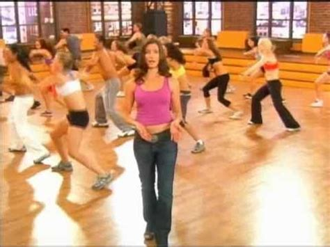 Hip Hop Abs with Shaun T - YouTube