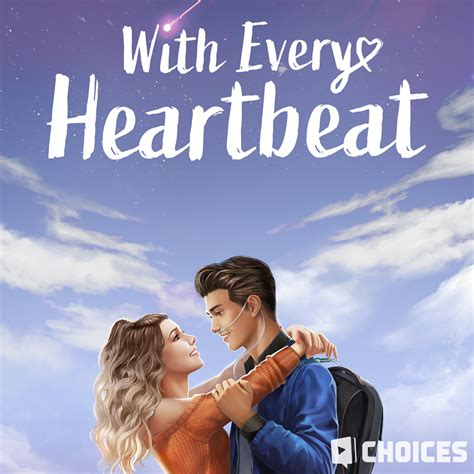 Category:With Every Heartbeat | Choices: Stories You Play