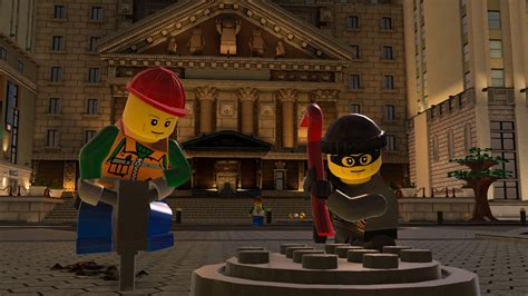 LEGO City Undercover »FREE DOWNLOAD   CRACKED-GAMES